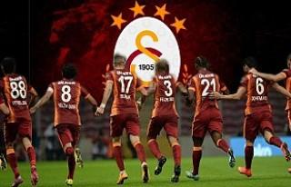 UEFA, Galatasaray'ı şampiyonlar ligi listesine...