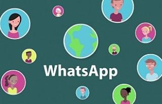 WhatsApp, birçok yenilikle güncellenecek