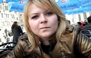 Zehirlenen Rus Casunun Kızı Yulia İlk Kez Konuştu