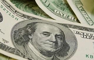 ABD doları karşısında tüm para birimlerinin değer...