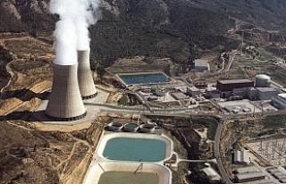 """""""Avrupa'daki yaşlı nükleer tesisler büyük..."""
