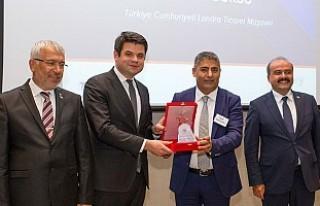 Avrupa'daki Türk İş İnsanlarına 'Marka'...