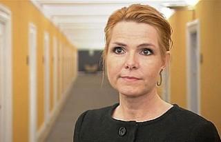 Danimarkalı Bakanın 'Müslüman' ve 'Ramazan'...