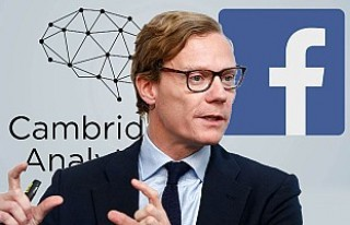 Facebook Skandalı'nın Partneri Cambridge Analytica'da...