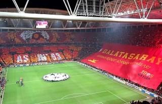 Galatasaray, Şampiyonlar Ligine katılırsa 4. torbada...