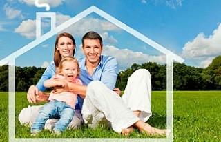 Gençlere ev sahibi olmak için yeni fırsat