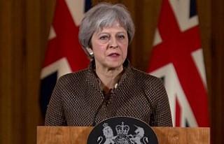 İngiliz hükümeti Bilhac'tan özür diledi