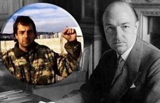 İngiliz Savaş Bakanının PKK/YPG'ye katılan...