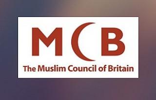İngiltere'de Müslümanlardan iktidar partisine...