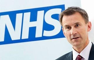 İngiltere'deki Sağlık Skandalını Bakan İtiraf...