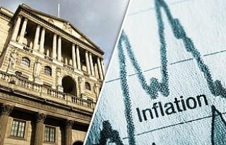 İngiltere'de enflasyon 13 ayın en düşük seviyesine...