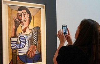 İş adamı Picasso tablosunu satılamayacak duruma...