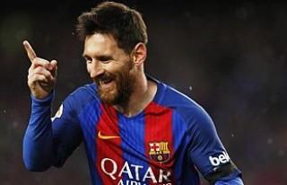 Messi, Türk dizisi hayranı çıktı