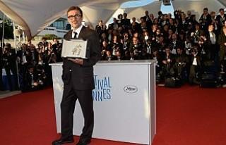 Nuri Bilge Ceylan Cannes Film Festivali'nde