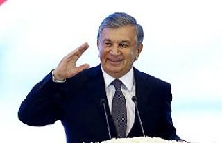 Özbekistan Yeniden Türk Dili Konuşan Ülkeler İşbirliği...