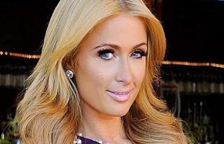 Paris Hilton, Sosyal medya hesaplarından Türkiye...