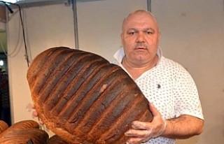 Raf ömrü 6 ay olan ekmeğin fiyatı dudak uçuklatır