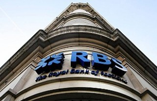 Royal Bank of Scotland 162 Şubesini Kapatıyor