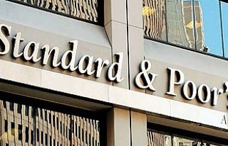 Standard&Poor's'tan Türkiye açıklaması