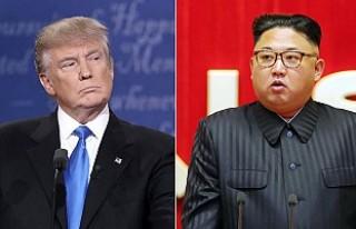 Trump ile Kim Jong-un görüşme tarihi belli oldu