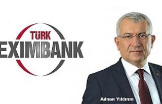 Türk Eximbank'tan yeni hizmetler