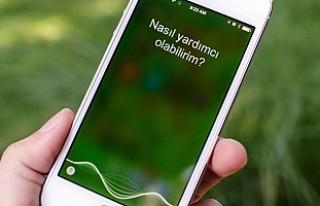 """Türk Siri, """"Sesim İzinsiz Kullanıldı""""..."""