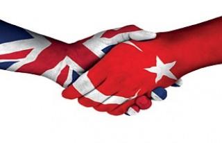 Türkiye İngiltere ekonomik ilişkilerde altın çağını...