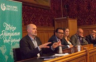 Türkiye ve Suriyeli Göçmenler İngiliz Parlamentosunda...