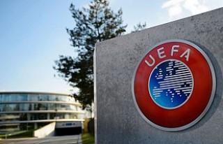 UEFA'dan Türkiye için güzel haber