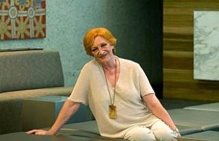 Ünlü oyuncu Cornelia Frances hayatını kaybetti
