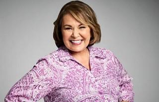 Ünlü yıldız ırkçı tweet atınca 'Roseanne'...