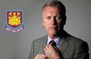 West Ham ile Moyes'in Yolları Ayrıldı