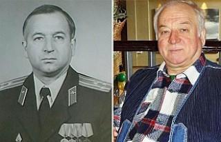 Zehirlenen Rus Ajan Skripal'in Sağlığında...