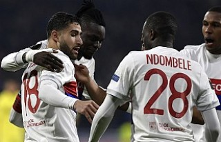 Chelsea, Lyon'dan N'Dombele için 53 milyon...