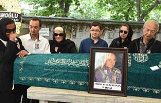 Vefat eden yeşilçam oyuncusu Selahattin Fırat'a...