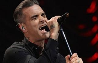 Dünya Kupası açılışını Robbie Williams yapacak