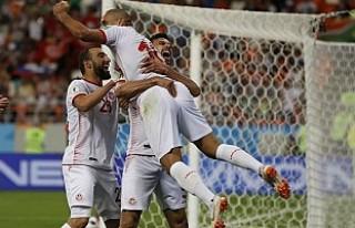 Dünya Kupası'nın son 16 takımı belli oldu