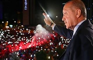 Economist: 24 Haziran Yeni Türkiye'nin ilk,...
