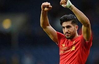 Emre Can, Juventus'a transfer oluyor