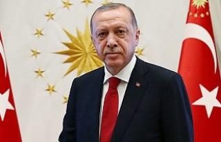 Erdoğan'a dünya liderlerinden tebrik yağdı