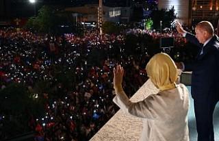 Erdoğan'ın Seçim Zaferini İngiliz Basını...