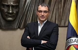 Fenerbahçe'nin Sportif Direktörlüğüne Comolli...