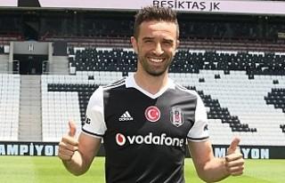 Fulham, Beşiktaşlı Gökhan için girişimlere başladı