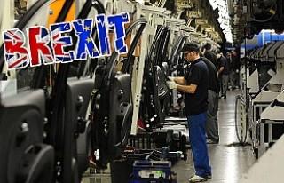 İngiliz otomotiv sektörü Brexit dar boğazında