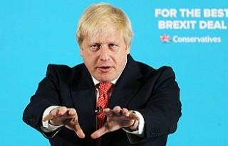 İngiltere'de Boris Johnson Krizi!