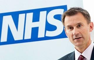 İngiltere'de Sağlık Finansmanı İçin Ek...