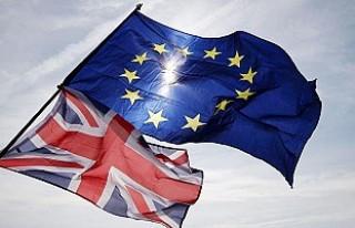 İngiltere'den AB'ye 'Gümrük Birliği'...