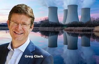 İngiltere'den yeni nükleer santral adımı!