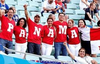 İngiltere ile Panama tarihte ilk kez karşı karşıya...