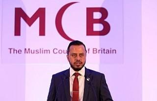İngiltere Müslüman Konseyi'nden İslamofobiyle...